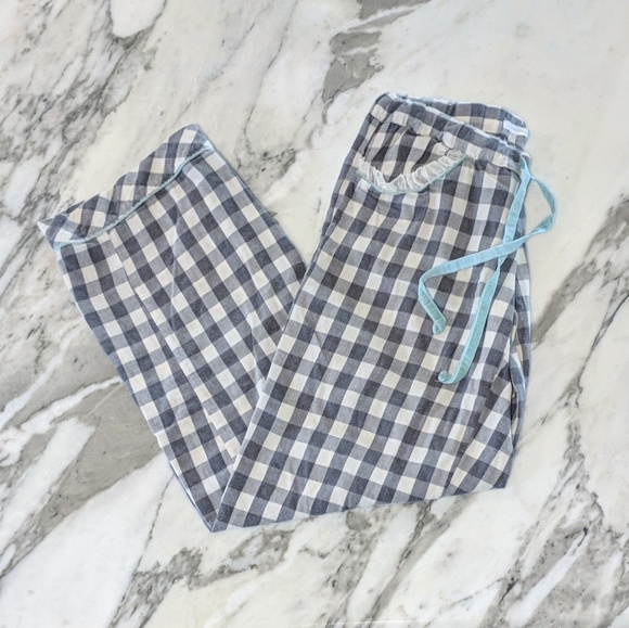 bb5310fafbe66 Victoria's Secret Plaid Flannel Pants